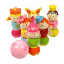 Mini Fairy Skittles